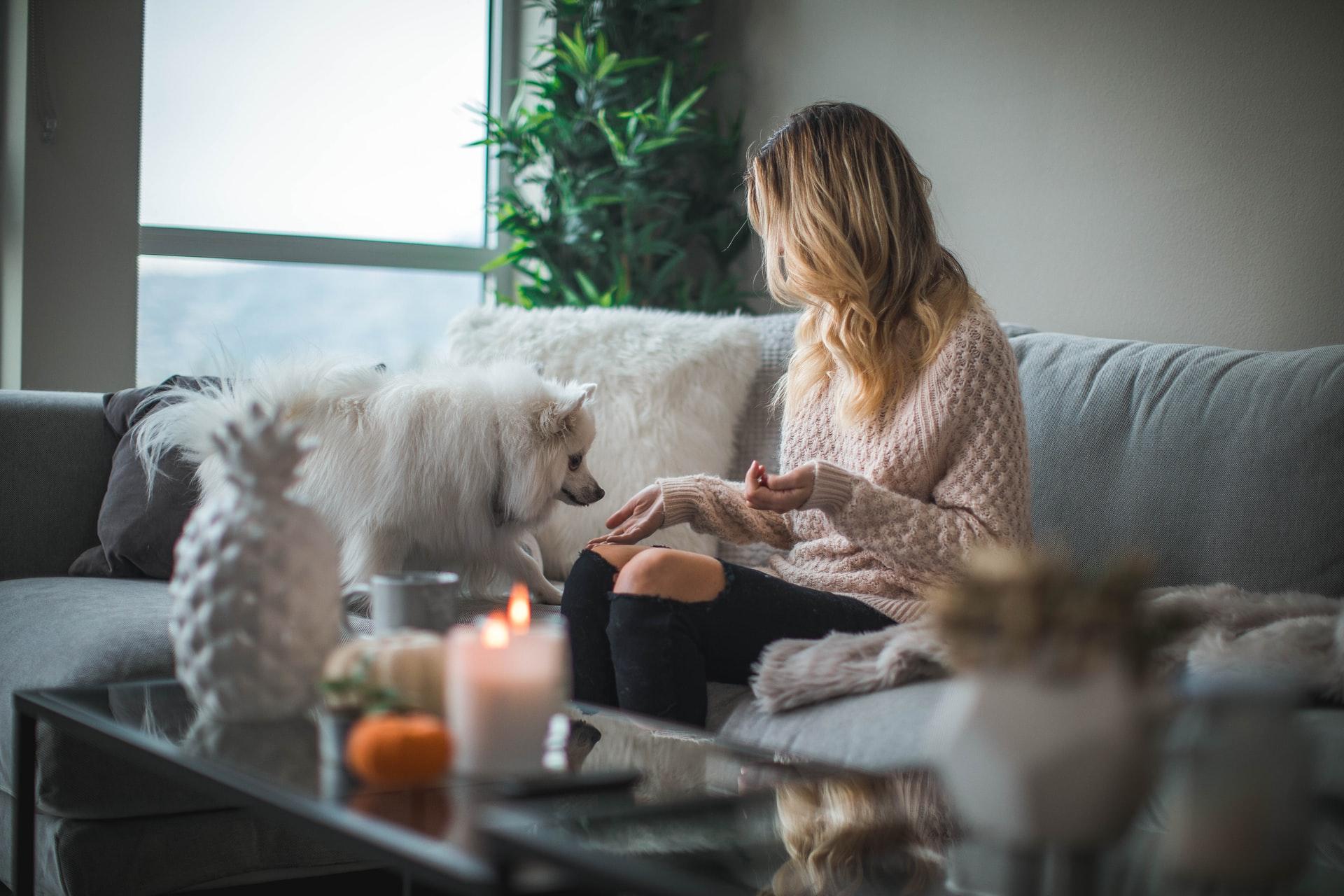 Sådan kan du gøre dit hjem mere behageligt